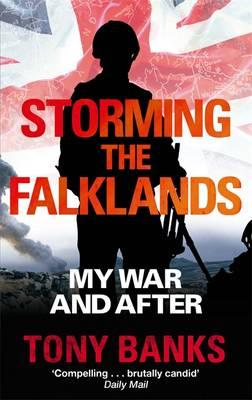 Storming the Falklands: My War and After (BOK)