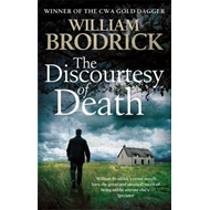 Discourtesy of Death (BOK)