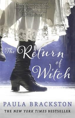 Return of the Witch (BOK)