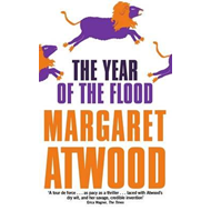 Year Of The Flood (BOK)
