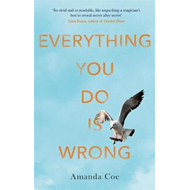 Everything You Do Is Wrong (BOK)