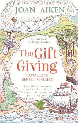 Gift Giving: Favourite Stories (BOK)