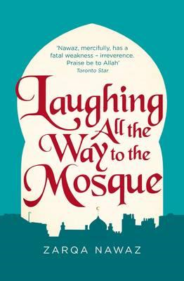 Laughing All the Way to the Mosque (BOK)