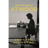 On Writers and Writing (BOK)