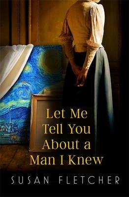 Let Me Tell You About A Man I Knew (BOK)