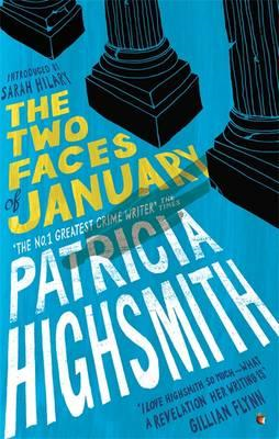 Two Faces of January (BOK)