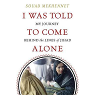 I Was Told to Come Alone (BOK)