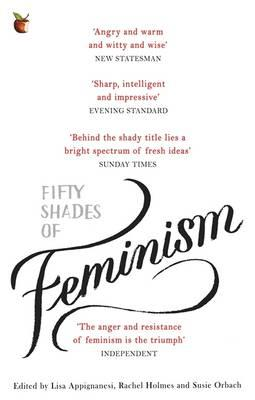 Fifty Shades of Feminism (BOK)