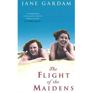 Flight of the Maidens (BOK)
