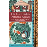 Produktbilde for The no. 1 ladies' detective agency (BOK)