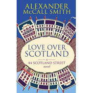 Love Over Scotland (BOK)