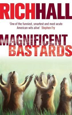 Magnificent Bastards (BOK)