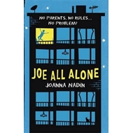 Joe All Alone (BOK)