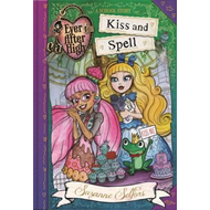 Kiss and Spell (BOK)