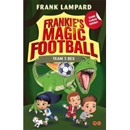 Frankie's Magic Football: Team T. Rex (BOK)