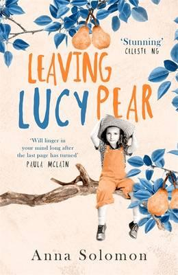 Leaving Lucy Pear (BOK)