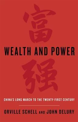Wealth and Power (BOK)