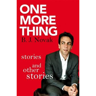 One More Thing (BOK)