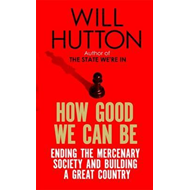 How Good We Can Be (BOK)