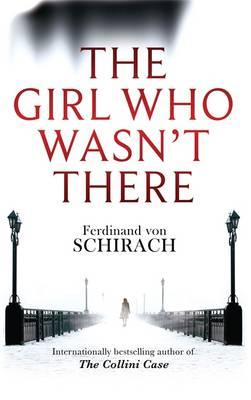 Girl Who Wasn't There (BOK)