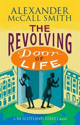 Revolving Door of Life (BOK)