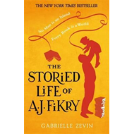 Storied Life of A.J. Fikry (BOK)