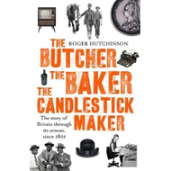 Butcher, the Baker, the Candlestick-Maker (BOK)