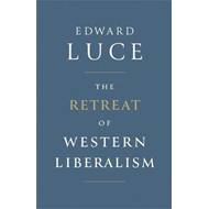 Retreat of Western Liberalism (BOK)