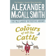 Colours of all the Cattle (BOK)