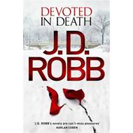 Devoted in Death (BOK)