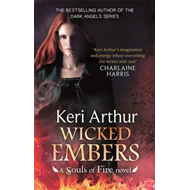 Wicked Embers (BOK)