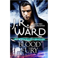 Blood Fury (BOK)