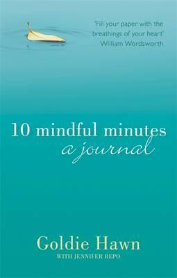 10 Mindful Minutes: A Journal (BOK)