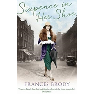 Sixpence in Her Shoe (BOK)