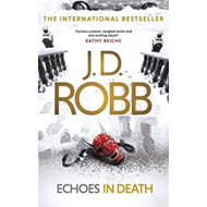 Echoes in Death (BOK)