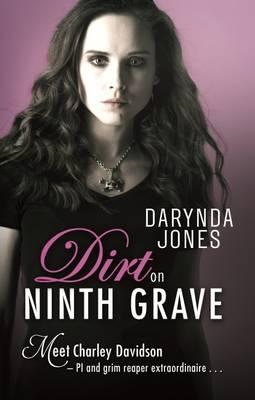 Dirt on Ninth Grave (BOK)