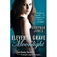 Eleventh Grave in Moonlight (BOK)