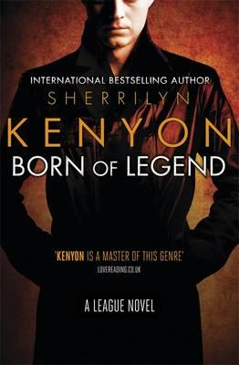 Born of Legend (BOK)