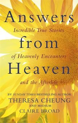 Answers from Heaven (BOK)