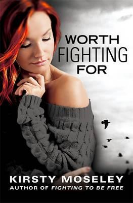 Worth Fighting For (BOK)