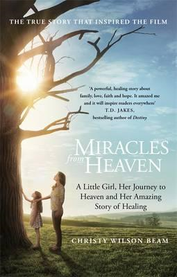 Miracles from Heaven (BOK)