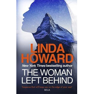 Woman Left Behind (BOK)