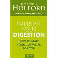 Improve Your Digestion (BOK)