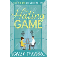 Hating Game: 2017's funniest romcom (BOK)