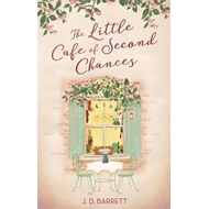 Little Cafe of Second Chances (BOK)