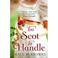 Too Scot to Handle (BOK)