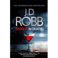 Secrets in Death (BOK)