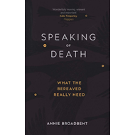 Speaking of Death (BOK)