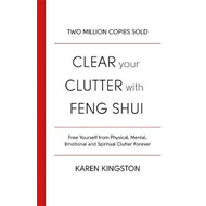 Clear Your Clutter With Feng Shui (BOK)