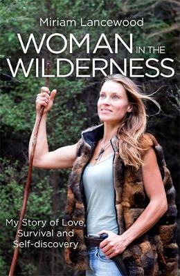 Woman in the Wilderness (BOK)